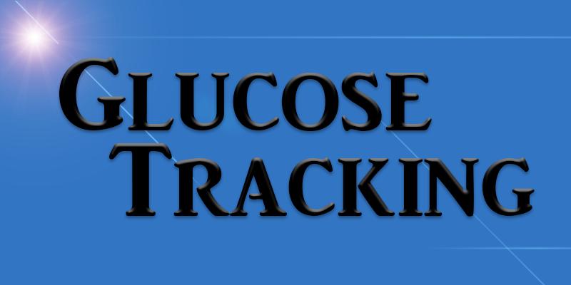 Glucose Tracking: 9/30/17